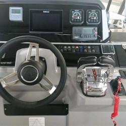 Jeanneau-CapCamarat-10.5WA-Trogir-4+2 pax
