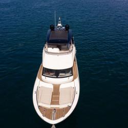 5weeks monte carlo 66 fly 8 pax motor yacht sibenik 4