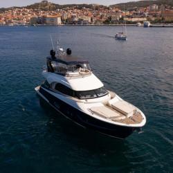 5weeks monte carlo 66 fly 8 pax motor yacht sibenik 5