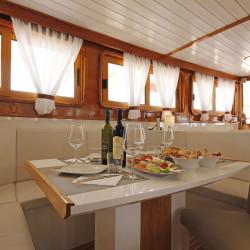 Albatros Rijeka 10cabins 22pax 24