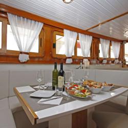Albatros Rijeka 10cabins 22pax 26