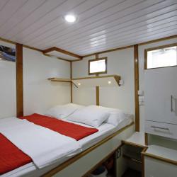 Albatros Rijeka 10cabins 22pax 31