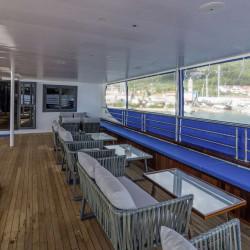 Alpha 19 cabins 40 pax Rijeka 10