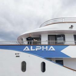 Alpha 19 cabins 40 pax Rijeka 21