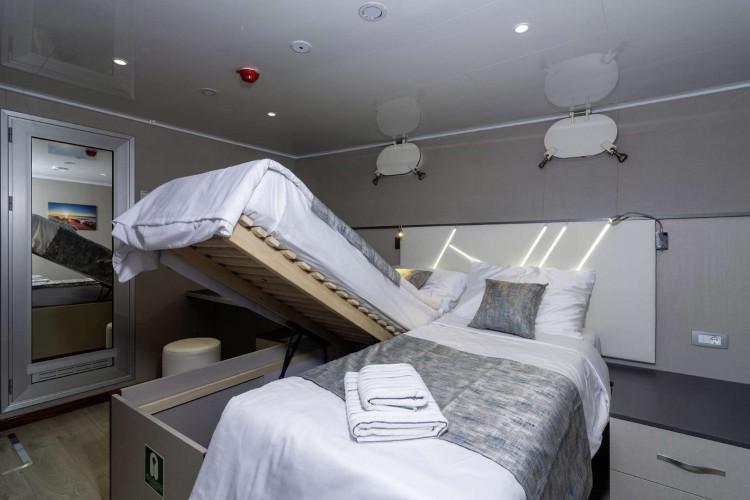 Alpha 19 cabins 40 pax Rijeka 29