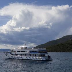 Alpha 19 cabins 40 pax Rijeka 4