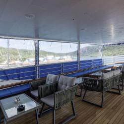 Alpha 19 cabins 40 pax Rijeka 9