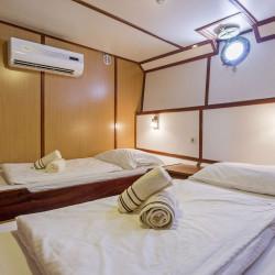 Amore 19 cabins 40 pax Trogir 46