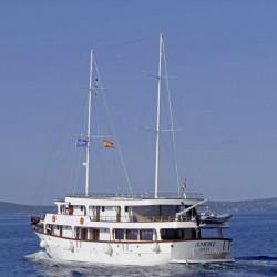 Amore 19 cabins 40 pax Trogir 7