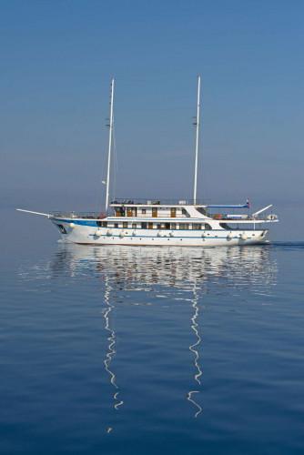 Aria Rijeka 18 cabins 33 pax 10