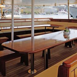 Aria Rijeka 18 cabins 33 pax 11