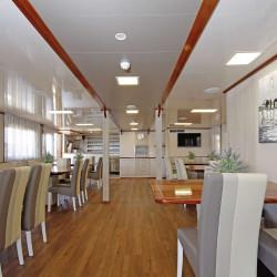 Aria Rijeka 18 cabins 33 pax 14
