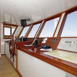 Aria Rijeka 18 cabins 33 pax 22