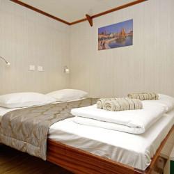Aria Rijeka 18 cabins 33 pax 31