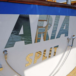 Aria Rijeka 18 cabins 33 pax 5
