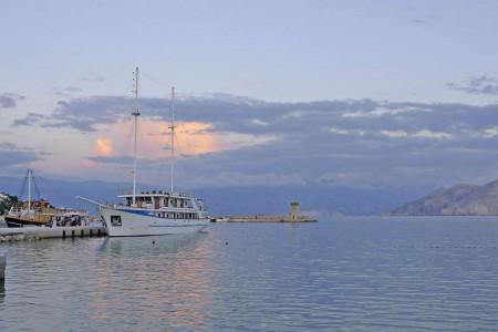Aria Rijeka 18 cabins 33 pax 6