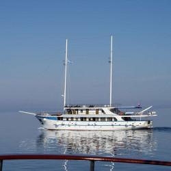 Aria Rijeka 18 cabins 33 pax 9