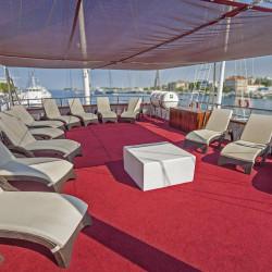 Carpe Diem 17 cabins 35 pax Zadar 10