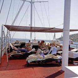 Carpe Diem 17 cabins 35 pax Zadar 18