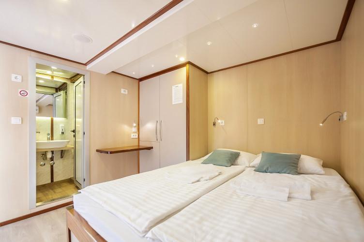 Carpe Diem 17 cabins 35 pax Zadar 30