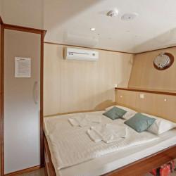 Carpe Diem 17 cabins 35 pax Zadar 33
