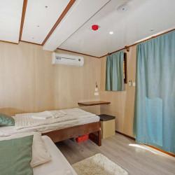 Carpe Diem 17 cabins 35 pax Zadar 38