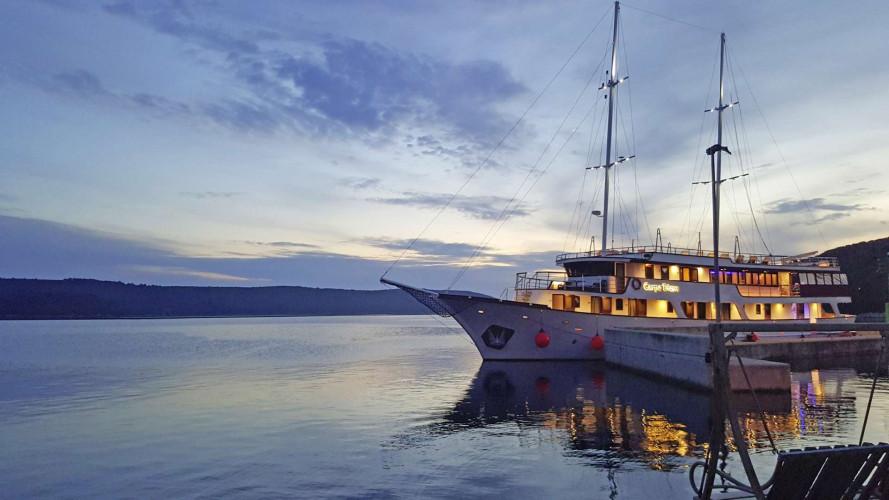 Carpe Diem 17 cabins 35 pax Zadar 4
