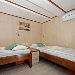 Carpe Diem 17 cabins 35 pax Zadar 40
