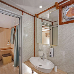 Carpe Diem 17 cabins 35 pax Zadar 41
