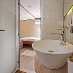 Carpe Diem 17 cabins 35 pax Zadar 43