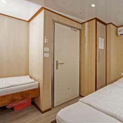 Carpe Diem 17 cabins 35 pax Zadar 47