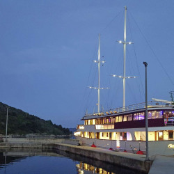 Carpe Diem 17 cabins 35 pax Zadar 6