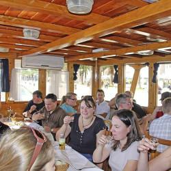 Dalmatino 13 cabins 26 pax Zadar 20