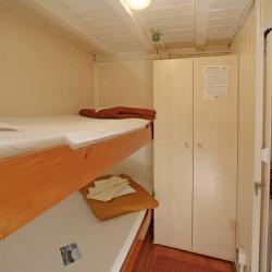 Dalmatino 13 cabins 26 pax Zadar 31