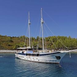Kapetan Kuka 34pax 13cabins Rijeka 1