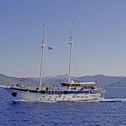Kapetan Kuka 34pax 13cabins Rijeka 13