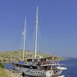 Kapetan Kuka 34pax 13cabins Rijeka 17