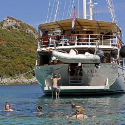Kapetan Kuka 34pax 13cabins Rijeka 20