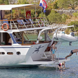Kapetan Kuka 34pax 13cabins Rijeka 22
