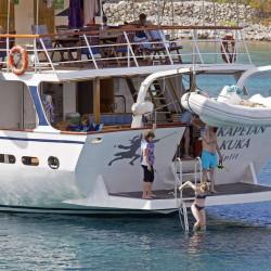 Kapetan Kuka 34pax 13cabins Rijeka 23