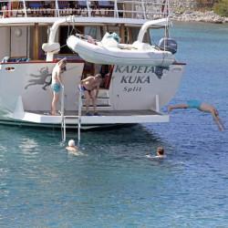 Kapetan Kuka 34pax 13cabins Rijeka 24