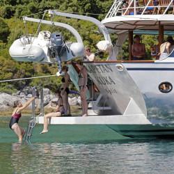 Kapetan Kuka 34pax 13cabins Rijeka 26