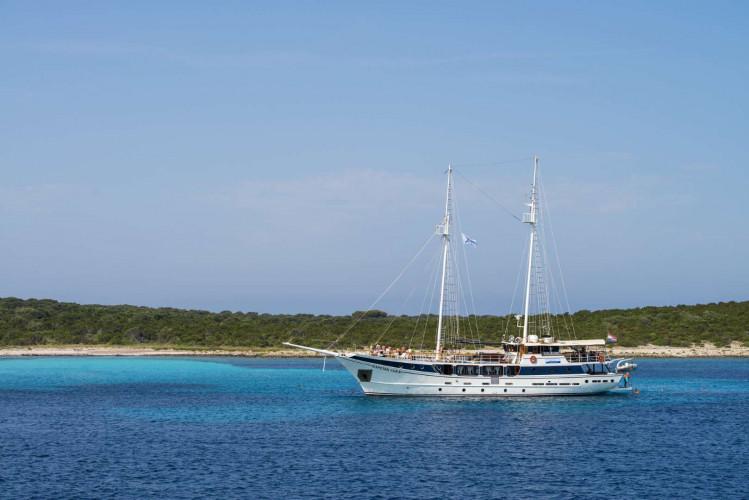 Kapetan Kuka 34pax 13cabins Rijeka 27