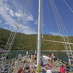 Kapetan Kuka 34pax 13cabins Rijeka 33