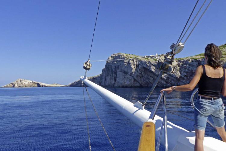Kapetan Kuka 34pax 13cabins Rijeka 38