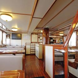 Kapetan Kuka 34pax 13cabins Rijeka 47