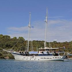 Kapetan Kuka 34pax 13cabins Rijeka 7