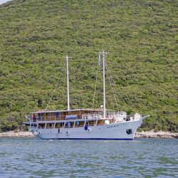 Kazimir 15 cabins 36 pax Zadar 11