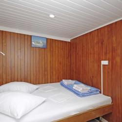 Kazimir 15 cabins 36 pax Zadar 25