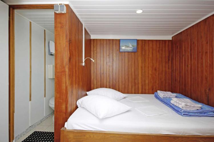 Kazimir 15 cabins 36 pax Zadar 26